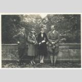 Menschen /1931 Gruppenfoto