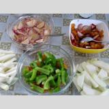 Gesundes Gemüsiges /Gemüse für jeden Geschmack