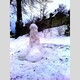 Leben /SchneeMann :'D