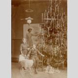 Ritterhoffs /Weihnachten