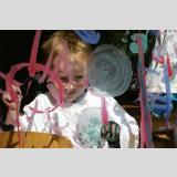 Kindersachen /Glaskunst
