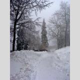 Wetter /Winterzeit