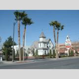 Heiraten /Wedding Chapel in Las Vegas