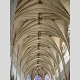 Inside /Kirchendach