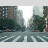 USA /Straßen von New York