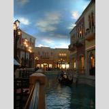 """Inside /Im """"Venetian"""""""