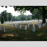 USA /Nationalfriedhof Arlington in USA