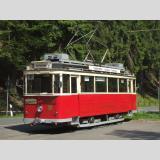 Öffentlich /Kirnitzschtalbahn
