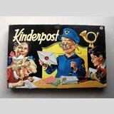 Objekte /Kinderpost / 01