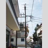Energie /Strommast / 08