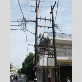Energie /Strommast / 06