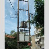Energie /Strommast / 05