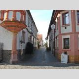 Reisen /Steinheim, Altstadt / 01