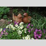 Outdoor /Gartenschmuck