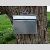 Outdoor /Briefkasten