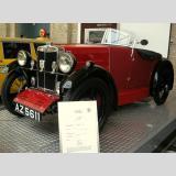 Autos alt (und neu) /Baujahr 1929