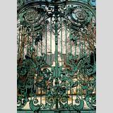 Altbauten /Das Tor in eine andere Welt