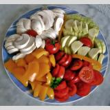 Essen /Im Grossen und Ganzen