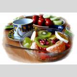 Essen /Gemüse und Obst