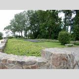 Reisen 3 /Ehrenfriedhof Cap Arcona / 01