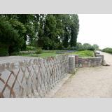 Reisen 3 /Ehrenfriedhof Cap Arcona / 03