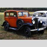 Autos alt (und neu) /Damals war´s...