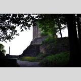 Lomografie /Burg Windeck Pfad