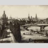 Dresden /Hauptansicht