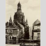 Dresden /Frauenkirche