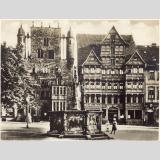Hildesheim /Tempelherrenhaus