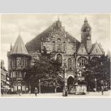 Hildesheim /Rathaus