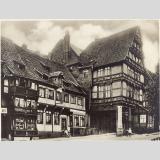 Hildesheim /Andreasplatz