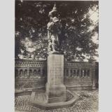 Hildesheim /Huckauf Denkmal