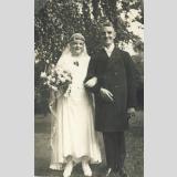 Hochzeit /Trautes Paar