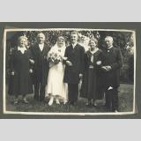 Hochzeit /Schwieger-Eltern