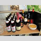Partyvorbereitung /Alles fertig...