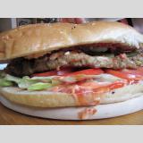FastFood & Co /Homemade Burger