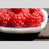 Früchte und Obst /Bis zum Tellerrand