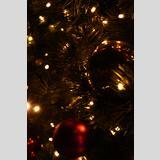 Weihnachtliches /Kugel
