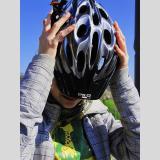 Fahrrad /Helm