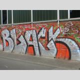 Grafitti /BLACK