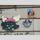 Graffiti /Dreierlei