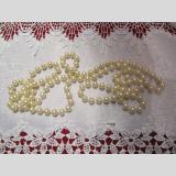 Wertvolles /Perlenkette