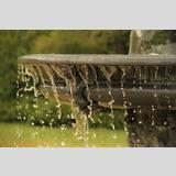 Wasserspiele /Wasser in Bewegung