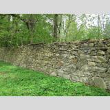 Steinig /Steinmauer
