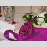Heiraten /Täschchen der Braut