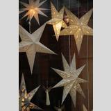 Weihnachtliches /Licht der Sterne