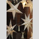 Weihnachtliches /Sterne und Engel