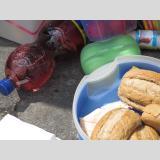 FastFood & Co /Picknick-Versorgung