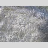 Stein-Art /In Stein gemeißelt